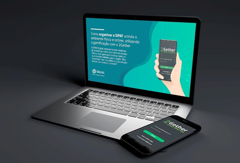 Ebook - Como organizar a SIPAT