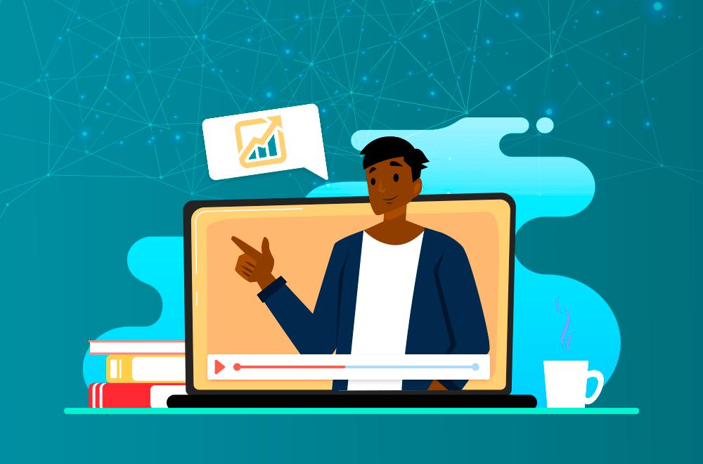 criar uma Academia Digital de Vendas